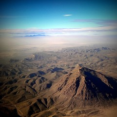 Near... (annpar) Tags: flying view transit much warmer in