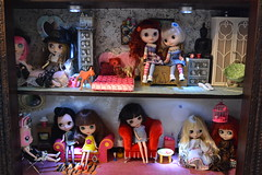 ABAD February 2 2014 Home for Your Dolls