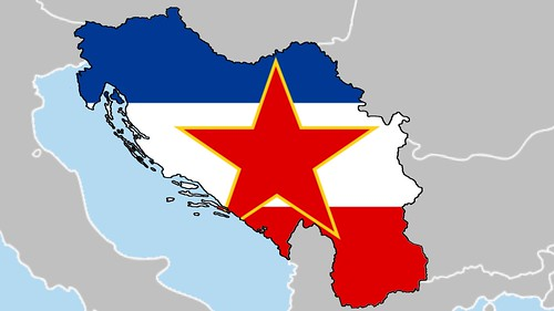 Yugoslavia, From FlickrPhotos
