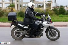 BMW F800 GS Tunisia 2014 (seifracing) Tags: africa rescue cops tunisia tunis police vehicles emergency polizei spotting services policia tunisie polis tunesien polizia 2014 politie policie seifracing