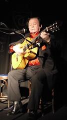 Fernando Reyes   Photo: Steve Carr (Steve Carr2) Tags: londres flamenco