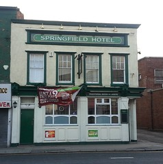 "The Springfield, Kirkdale, Liverpool • <a style=""font-size:0.8em;"" href=""http://www.flickr.com/photos/9840291@N03/12824678074/"" target=""_blank"">View on Flickr</a>"