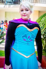 Anime Los Angeles 2014 - Day 1 (YorkInTheBox) Tags: frozen minolta cosplay sony disney ala cosplayers a77 cosplaying ala14 disneyanimation animelosangeles disneycosplay sonya77 animelosangeles2014