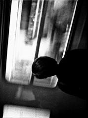 MOIS_MEXICO_Jason_Jaworski 157 (JaworskiJason) Tags: city sea blackandwhite bw woman blur film analog subway mexico back lomo lomography mexicocity df metro kodak trix grain photobook streetphotography highcontrast explore 400 analogue halfframe mois mexicodf distritofederal waitingforthetrain plasticlens 22mm arista halfframecamera 2013 superheadz goldenhalf goldenhalfcamera aristapremium jasonjaworski sprinklessparklesandkankles sskpress seaphotobook pemexexplosion