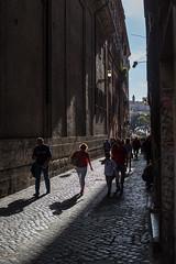 Rome, 2016