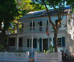 Key West (Florida) Trip 2016 0112Ri 5x6 (edgarandron - Busy!) Tags: florida keys floridakeys keywest building buildings