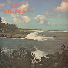 Les Vikings - Les Vikings (oopswhoops) Tags: vinyl album antilles westindies guadeloupe latin biguine compas guaguanco celini tumbele