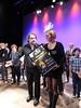 Week-end noir de Neuilly-Plaisance, 25 mars 2017 (delphinecingal) Tags: jeanhuguesoppel parrain salon gaëlleperringuillet lauréate prixdeslecteurs weekendnoirneuillyplaisancemars2017festivalpolar polar romanpolicier festival
