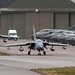 The End of an Era; RAF Panavia Tornado GR4s, XV (R) Squadron, RAF Lossiemouth