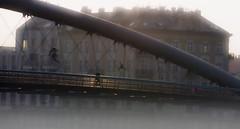Morning Light (whidom88) Tags: poland krakow morning light bridge