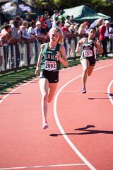 Ella (Malcolm Slaney) Tags: 200m 2017 stanfordinvitational track trackandfield