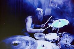 88 (ently_amina) Tags: rock rockband rockon live gig concert rocketman sgtpeppersbar