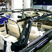 Rolls-Royce Corniche II Convertible Top Assembly