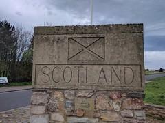 IMG_20170403_172159 (themaxsons) Tags: scotland border crossing scotlandbordercrossing bordercrossing
