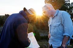20170228-10-Discussing route (Roger T Wong) Tags: australia greatpinetier np nationalpark sel1635z sony1635 sonya7ii sonyalpha7ii sonyfe1635mmf4zaosscarlzeissvariotessart sonyilce7m2 tasmania wha wallsofjerusalem worldheritagearea bushwalk camp hike hikers map trektramp walk
