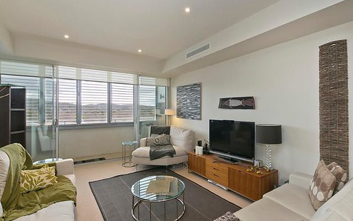 601/165 Northbourne Avenue, Turner ACT