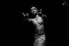 Parshwanath_2 (akila venkat) Tags: bharatanatyam parshwanathupadhye maledancer dancer art culture performance indiandance classicaldance bangalore sevasadan