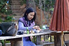 MKP-334 (panerai87) Tags: maekumporng chiangmai thailand toey 2017 people portrait