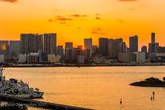 Tokyo@night-2 (BilderMaennchen) Tags: bildermaennchen minatoku tōkyōto japan jp nikon d4 city citynight