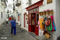 Cadaqués - Alt Empordà (levilo) Tags: cadaques altempordà catalunya girona españa spain villa pueblo marinero levilo