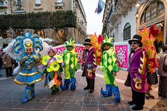 810_7048 (Henrik Aronsson) Tags: carnival malta valetta europe nikon d810 valletta carnaval street happy 2017 masquerade dressup disguise fun color colorfull colour colourfull vivid carnivale festivities streetparty costumes costume parade people party event