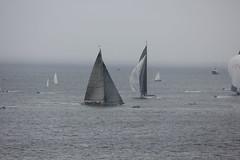 IMG_1547 (Skytint) Tags: jclass yachts falmouth cornwall england 2012