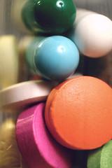 Superposición de posibles curas #3 (FatimaChavz) Tags: macro color pills medicine medicina