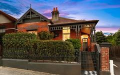 8 MacAuley Street, Leichhardt NSW