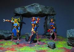 Imminent combat (Adraryel1) Tags: thumbnails fantasy sexy