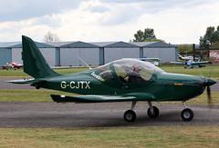 G-CJTX EUROSTAR EGHS 23-4-17 (martinwren) Tags: eurostar