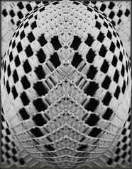 Crochet (PaulO Classic. ©) Tags: ssc gimp picmonkey canon eos450d mono