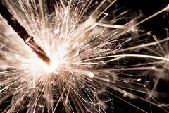 Happy 10 Years Macro Mondays (James Stuart.) Tags: macromondays 10years celebrate sparkler lightmyfire sparkmycreativity macroextensiontubes