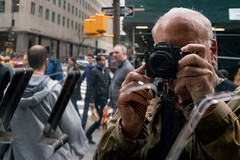 Fifth Avenue_2017 (PKessel) Tags: fifthavenue selfportrait