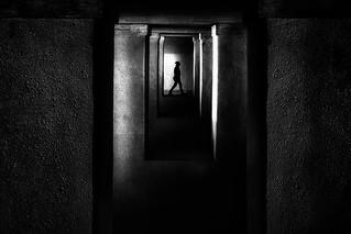 ...wallwalking...