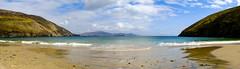 Keem Beach (christophe.laigle) Tags: achillisland plage île ireland island achill mayo beach keembeach irlande