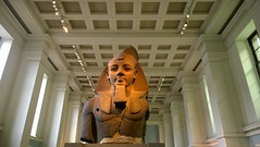 Stone bust of the egyptian Pharaoh Ramses II. British Museum. London (Raja Islam) Tags: britishmuseum ramesesii ancient ancientcivilisation ancientegyptianculture architecture art artandcraft artgallery artisticproduct britishculture builtstructure bust capitalcities city colourimage craft day egyptianculture england europe famousplace history horizontal indoors kingroyalperson londonengland museum nopeople old pharaoh photography sculpture stonematerial uk