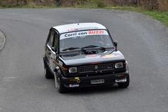 64° Rallye Sanremo (415) (Pier Romano) Tags: rallye rally sanremo 2017 storico regolarità gara corsa race ps prova speciale historic old cars auto quattroruote liguria italia italy nikon d5100