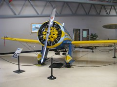 "Boeing P-26 20 • <a style=""font-size:0.8em;"" href=""http://www.flickr.com/photos/81723459@N04/33619025045/"" target=""_blank"">View on Flickr</a>"