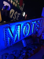 IMG_0647 (michael.lothrop) Tags: las vegas neon museum neonmuseum 2017 travel flying flight casino gambling slots roulette poker old classic vintage nevada history signs retro