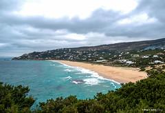"""Playa """"Los Alemanes"""" (moligardf) Tags: zahara de los atunes playas estrecho gibraltar atlántico"""