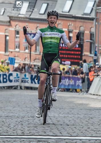 Ronde van Vlaanderen junioren (170)