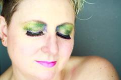Mermaid Muse (ZnE's Dad) Tags: ringlightportrait ringlight portrait