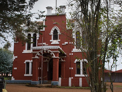 The library, Ooty (JohnMawer) Tags: hill station tamil nadu udhagamandalam ooty india hillstation tamilnadu in