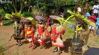 Thrissur Chelakkottukara Kummatti Kali 1