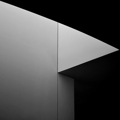 abstract lines (ago.photo) Tags: minimal minimalistic minimalism minimalart minimalist abstractart abstract architecture architecturephotography concrete constructivism