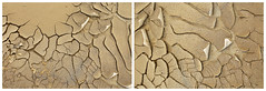 sandgrube 12 (beauty of all things) Tags: geilenkirchen sandgrube sandpit sand diptych