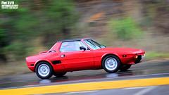 Fiat X1/9 | Autobella 2017 | Como Park | Melbourne | Victoria | Australia (Ben Molloy Automotive Photography) Tags: | autobella 2017 como park melbourne victoria australia fiat x19
