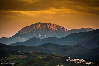 Le petit village de Tétouan - Morocco