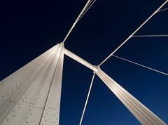 ATLANTIS I Atlantisz (krisztian brego) Tags: olympus omd em10 mzuiko digital 714mm f28 pro budapest elisabeth bridge erzsébet híd architecture blue hour