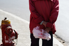 _DSC4941 (Tiến Long) Tags: street life streetlife black blackandwhite white dalat đà lạt vietnam việt nam old market streetseller seller work